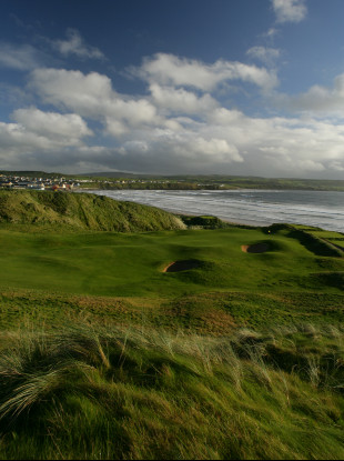 Lahinch (file photo).