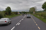 Two people seriously injured in three-car crash in Wexford