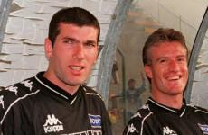 Zidane will definitely coach France, claims Deschamps