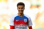 Bullish Dele Alli believes England 'can go all the way'
