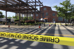 22 people injured and one suspect dead after US arts festival gun attack