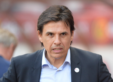 Coleman last managed Sunderland.