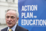 Minister for Education and Skills Richard Bruton.