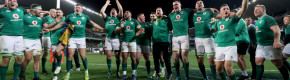 Ireland achieve highest-ever points total in latest World Rugby rankings