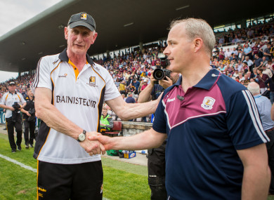 Can Cody and Kilkenny turn the tables, or will it be Donoghue and Galway's day in the sun again?