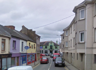 Bridge Street, Mallow, Cork