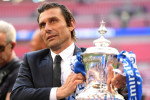 Conte thanks Chelsea 'friends' after acrimonious departure