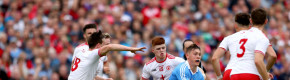 LIVE: Tyrone v Dublin, All-Ireland senior football Super 8s