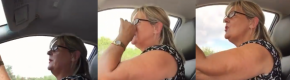 An Irish wedding singer has gone viral for seriously winding up his mam ahead of a performance