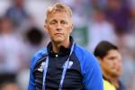 Iceland manager steps down after World Cup and Euro 2016 successes