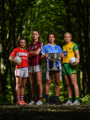 Cork, Galway, Dublin and Donegal are all through to the All-Ireland quarter-finals.