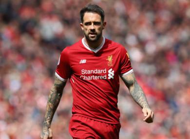 Danny Ings joins Southampton