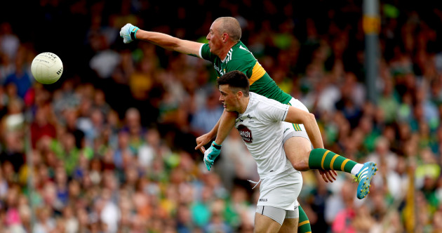 As It Happened: Kerry v Kildare, Galway v Monaghan - All-Ireland SFC Super 8s match tracker