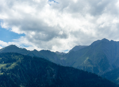 Flims, Switzerland