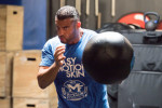 WBA heavyweight titlist Charr set to be stripped of belt after testing positive for steroids