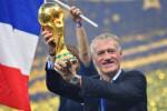 World Cup-winning boss Deschamps beats Zidane to Fifa's best coach award