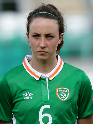 Duggan made 35 appearances for Ireland over the last five years.