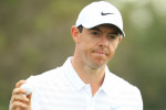 McIlroy focused on his own game ahead of Sunday showdown with Woods