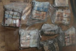Gardaí arrest 39-year-old woman in connection with �1.7m cash seizure