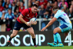 JVG hopeful Niall Scannell will play for Ireland next month, but ankle injury 'will take time to settle'