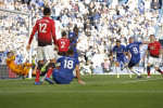 Chelsea salvage unbeaten record with Barkley's 96th minute equaliser against Man Utd
