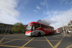 Bus �ireann charges almost double what NI company does for the exact same Dublin-Belfast service