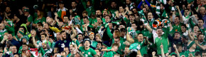 LIVE: Ireland vs Wales, Uefa Nations League