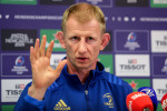 'We're aware of teams close to here ringing up young players and selling them stories' -- Leo Cullen
