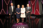 Player ratings: How would you rate the candidates who took part in the first presidential debate?