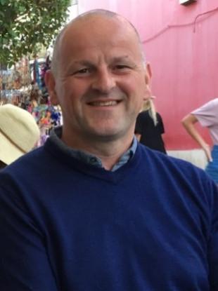 Sean Cox.