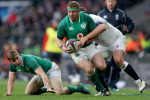 Cronin hopes to move on with Ireland call after Leinster's slip in Toulouse