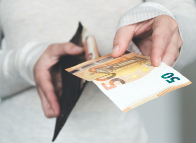 675 people have reached permanent agreements on their debts so far this year.