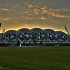 Home to: Melbourne Storm (NRL), Melbourne Rebels (Super Rugby), and A-League teams Melbourne Victory, Melbourne Heart.