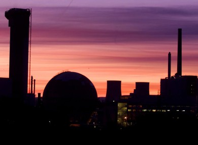 The nuclear power plant at Sellafield, and the concerns over its safety since the 1957 fire, have shaped the Irish debate on nuclear power.