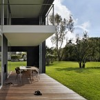 ...a verandah for picnics and barbecues...<span class=