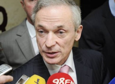 Enterprise minister Richard Bruton will announce details of Marketo's new positions later this morning.