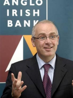 David higgins 2006 2011 chief executive of