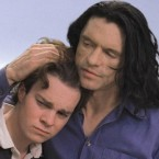 Wiseau (right) is not just an actor. He's the actor, director,producer and writer behind the film widely regarded to be the worst ever made: The Room. Watch it at your peril.