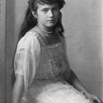 Although rumours persisted for years that one of Nicholas II's daughters escaped the Bolshevik massacre and travelled to Australia, the theory has been disproven.   According to Dr. Michael Coble of the US Armed Forces DNA Identification Laboratory, the remains of all four of his daughers have been accounted for.  One imposter, Anna Anderson, who claimed she was Anastasia had her lies unveiled after her death when DNA tests were carried out in 1994. Although untrue, Anastasia's