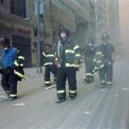 1pm, September 11, 2001