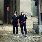 1.15pm, September 11, 2001