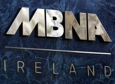 Bank of America's Irish credit card business, MBNA, will likely close if a buyer cannot be secured.