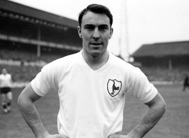 Jimmy Greaves: