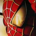 One of the first teaser posters for the 2002 film Spider-Man - released before 9/11, naturally - included a small image of the Twin Towers being reflected in Peter Parker's eyes. The poster had only been issued days before the attacks, and was withdrawn after them - making the poster a collector's item. A similar trailer showed Spidey weaving a web between the towers to capture a helicopter carrying two absconding criminals - but that trailer, too, was removed. (Other images of the Towers reflected in Spidey's eyes, in the movie itself, were left intact.)