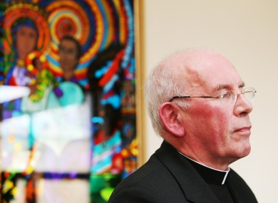 File photo of Cardinal Seán Brady