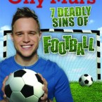 """What we want to know is just who exactly is this aimed at? X-Factor reject Olly Murs, described as an """"avid Manchester United fan"""", gives his take on the beautiful game . Frequently bought together with Robbie Savage Football Howlers according to Amazon. Enough said.  Price: €15 from Amazon"""