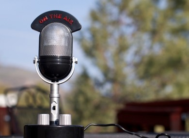 Independent radio stations praise calls for 'broadcasting charge'