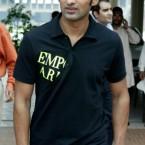 Cricketer Malik<span class=