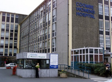 New proposal to build National Children's Hospital on Coombe site