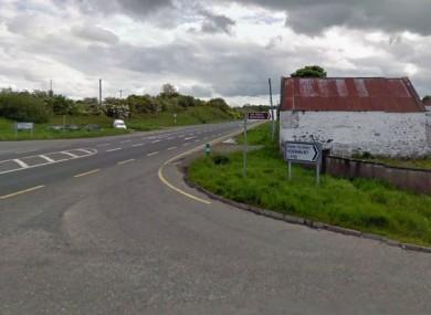 Whitegate in Cavan